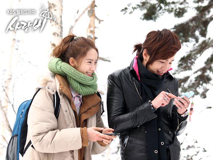 Bertabur Cogan, 5 Aktor Korea Ini Beradu Akting dengan Yoona SNSD!