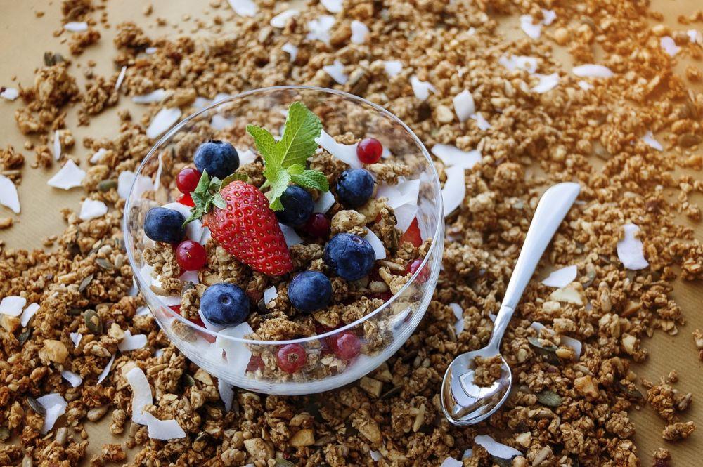 5 Kreasi Hidangan dari Muesli, Sereal Campur yang Kaya Manfaat