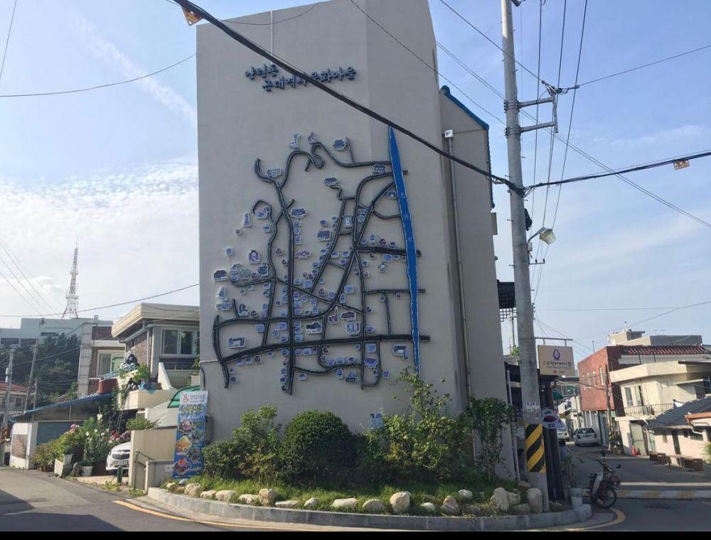 5 Destinasi di Gwangju, Kota yang Disebut-sebut di Drama Youth of May