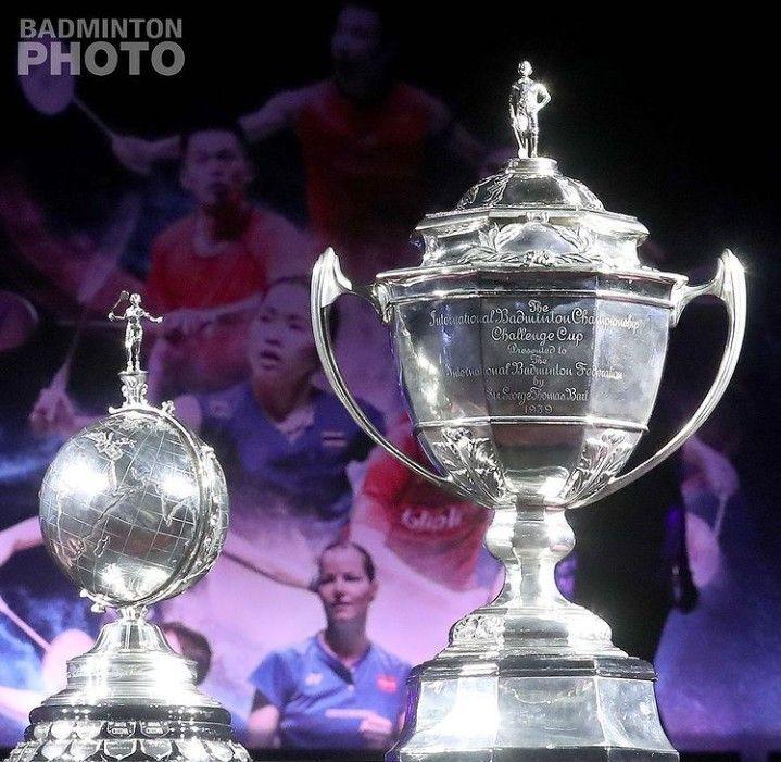 7 Kejuaraan Dunia BWF Grade 1 yang Banyak Diincar Atlet, Bergengsi!