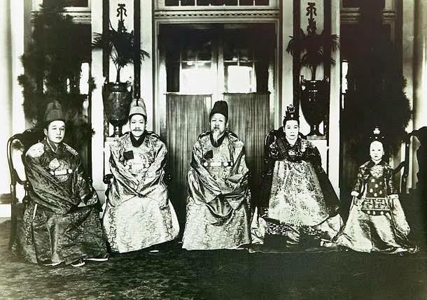 8 Fakta Yi Deokhye, Putri Terakhir Kerajaan Korea yang Bernasib Tragis