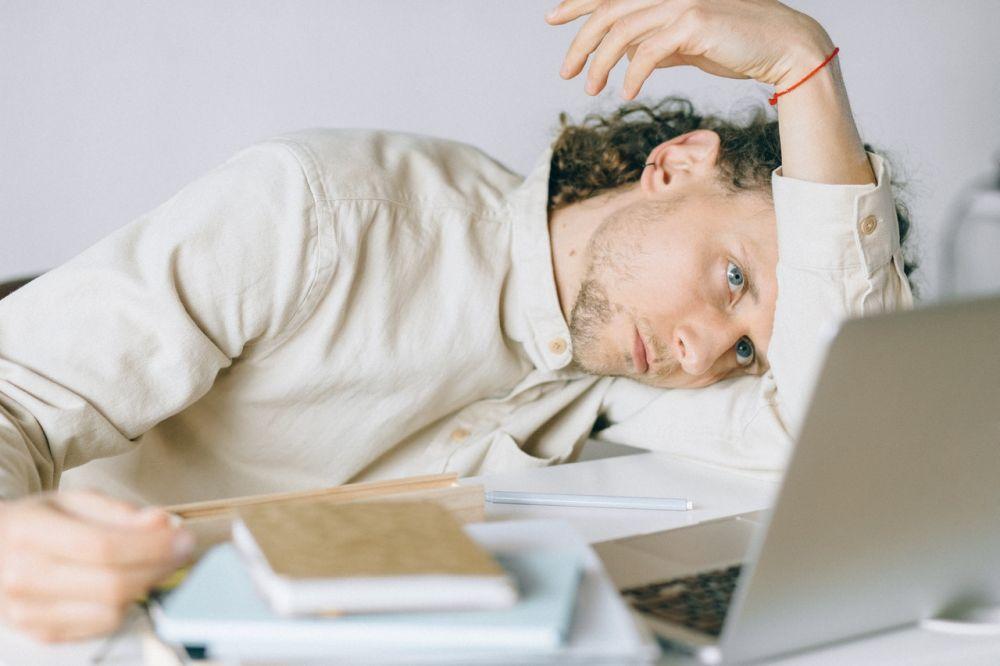 5 Hal yang Sering Terjadi di Dunia Kerja, Banyak Cobaannya?