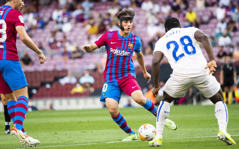 5 Pemain Muda yang Bisa Menjadi Penyelamat Barcelona di Musim Ini