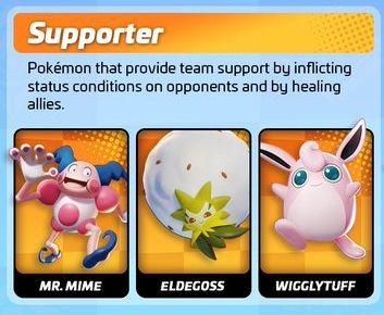 Pokemon Unite Tier List, Ini Daftar Pokemon Terkuat!
