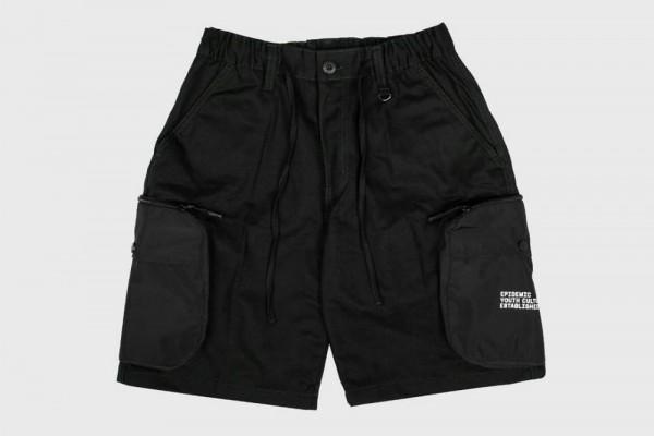 5 Rekomendasi Celana Cargo Pendek Pria Brand Lokal, Keren Maksimal!