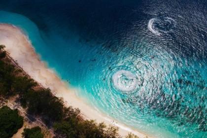 5 Wisata Alam Populer Timor Leste, Suasana Mendamaikan Hati