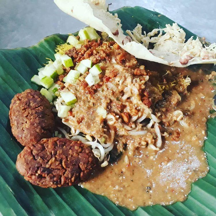 5 Pecel Maknyus di Jakarta Selatan, Rasanya Ciamik!