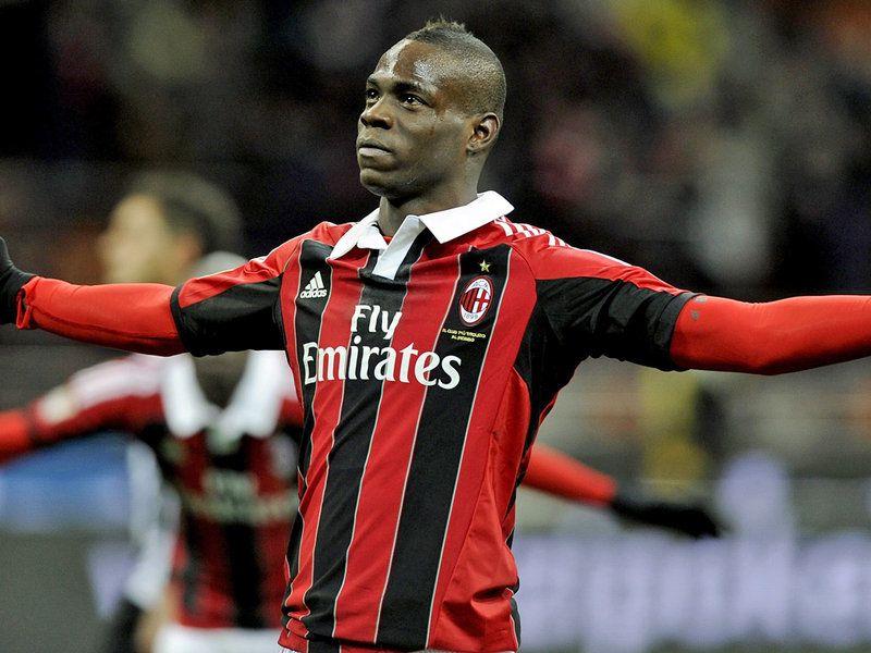 6 Mantan Pemain AC Milan yang Kini Bermain di Liga Turki