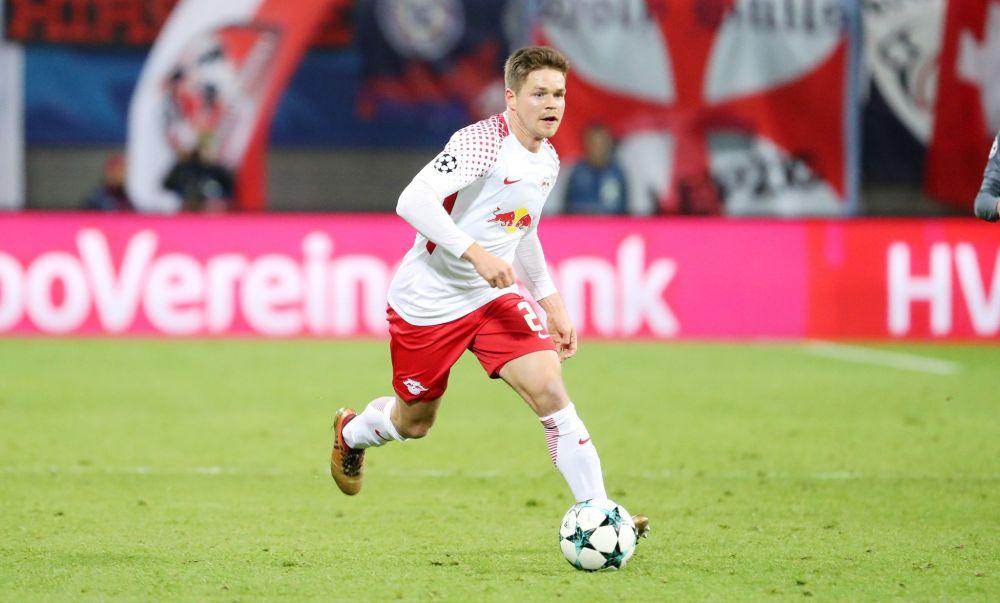 5 Pemain Asli Jerman yang Menjadi Top Skor RB Leipzig, Werner Teratas!