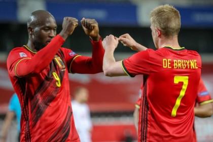 5 Pesepak Bola Gol Internasional Terbanyak Timnas Belgia