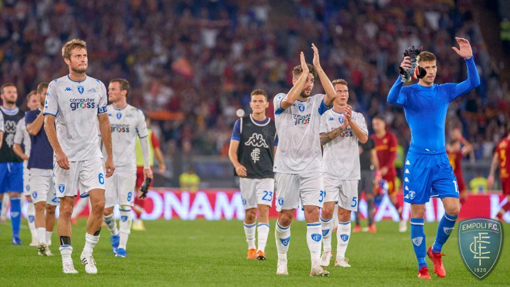 5 Skuad Termuda di Liga Top Eropa Musim 2021/22, Apa Saja?