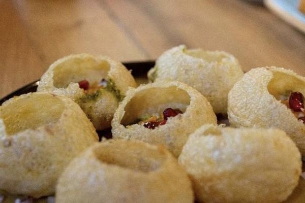 10 Makanan Tradisional India, Citra Rasa Lezat dan Kaya Bumbu
