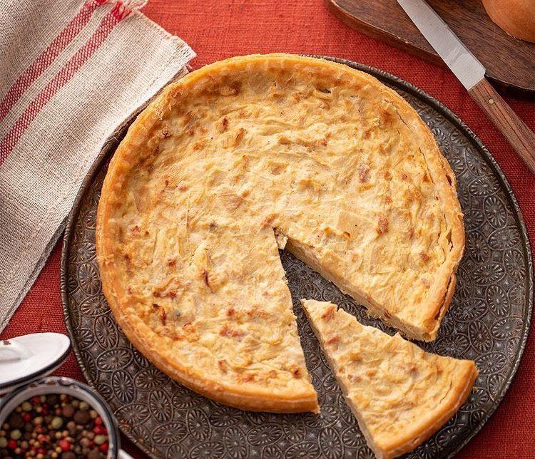 5 Ragam Hidangan Khas Alsace-Prancis, Menarik untuk Dicoba!