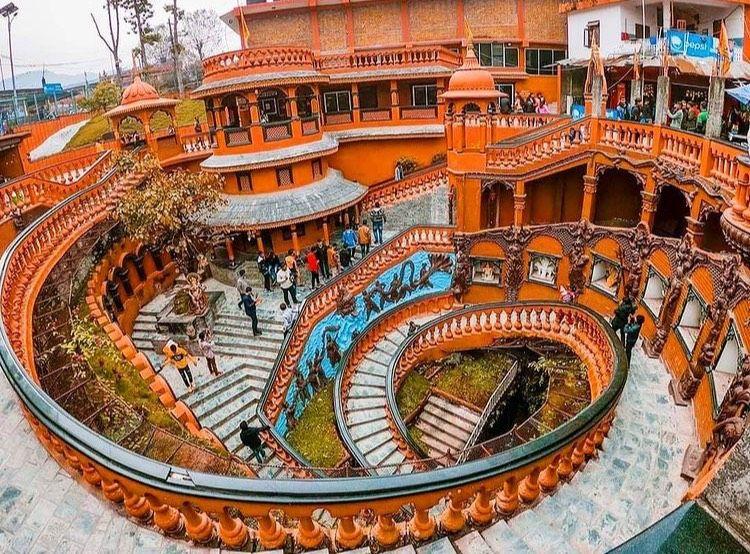 5 Destinasi Wisata di Pokhara-Nepal, Seru untuk Dikunjungi!