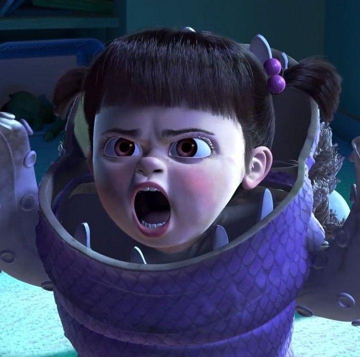 10 Fakta Unik Boo, Bayi Gemas dari Animasi Monster, Inc