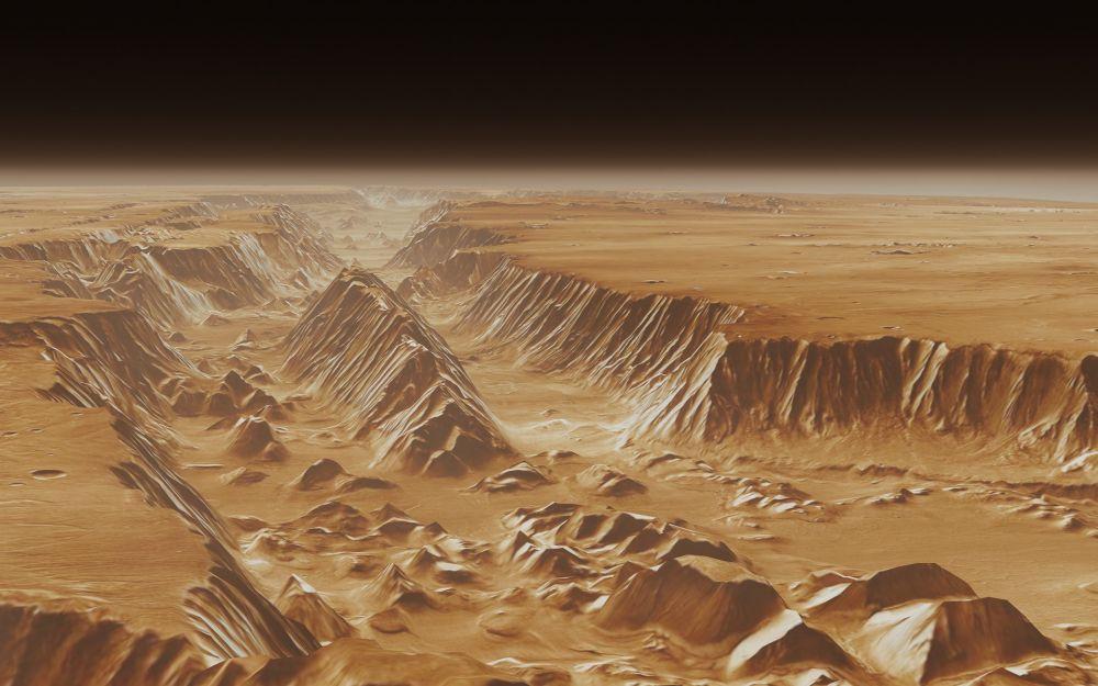 7 cosas que sucedieron si la atmósfera desapareció de la Tierra, horrible