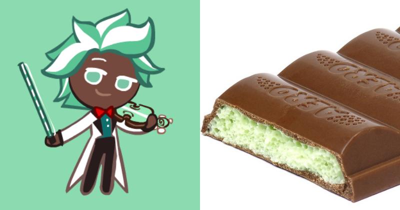 20 Karakter Cookie Run Ini Terinspirasi dari Aneka Makanan Sungguhan!