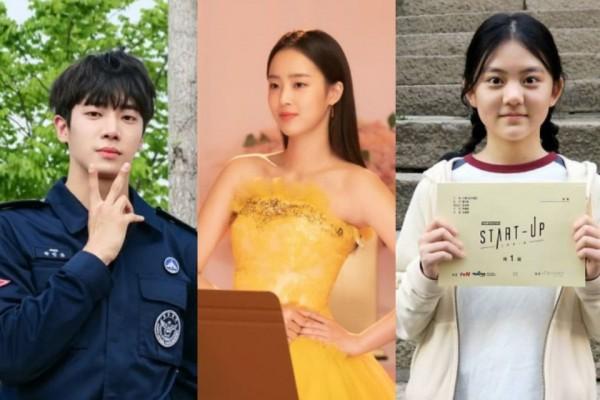 9 Bintang Muda Berpotensi dari Agensi J Wide Company