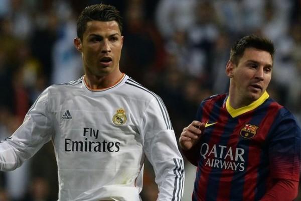 5 Pemain dengan Torehan Gol Terbanyak dalam Sejarah El Clasico