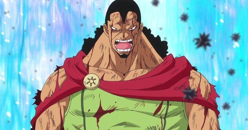 27 Karakter One Piece Ini Tidak Perlu Buah Iblis untuk Jadi Kuat!