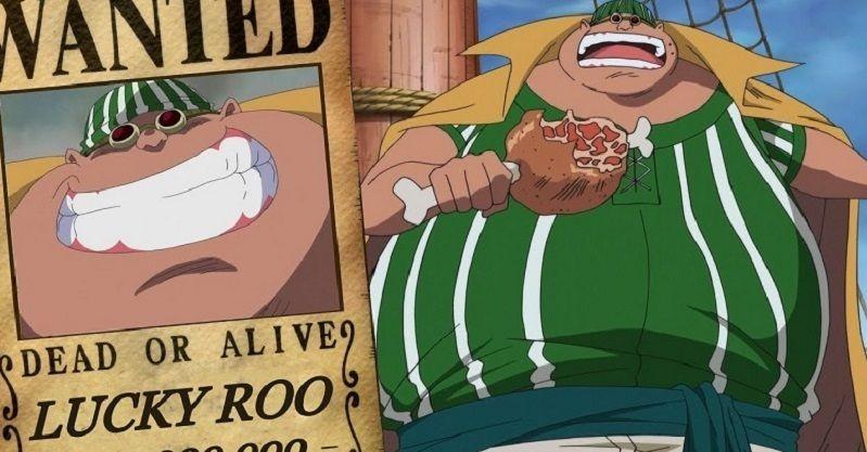 Vivre Card One Piece Banyak yang Direvisi, Ini 6 Data yang Salah!