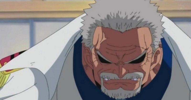 10 Petarung Tangan Kosong One Piece yang Kuat Tanpa Buah Iblis!
