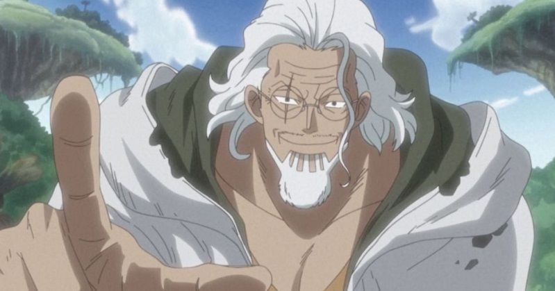 Kepercayaan Gol D. Roger, Ini 9 Fakta Silvers Rayleigh One Piece!