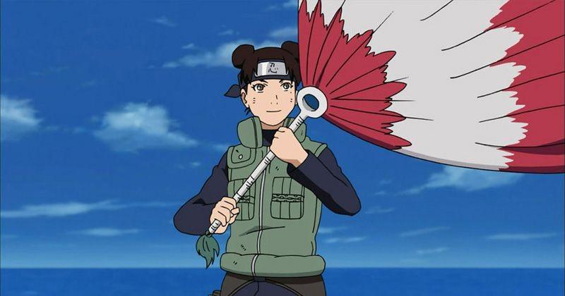 10 Senjata Naruto yang Legendaris dan Langka!
