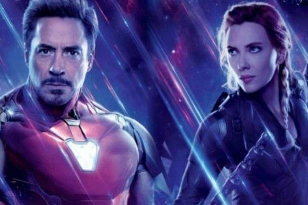 Gosip: Iron Man Bakal Kembali di Film Black Widow?