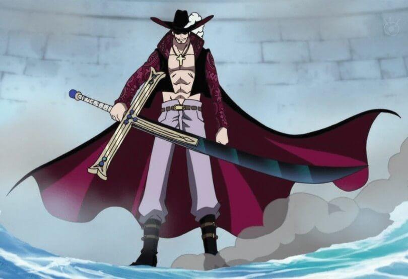 Bukan Pedang Saja, Ini 13 Senjata Meito One Piece yang Diketahui!