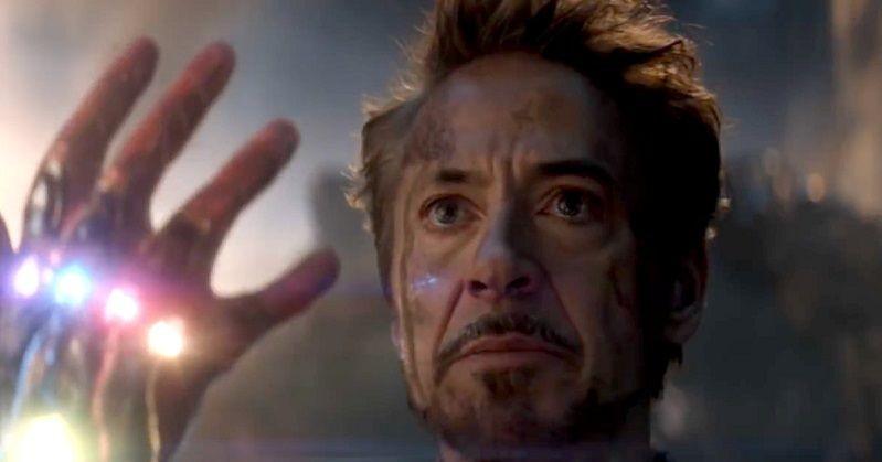 RDJ Berkomentar Tentang Kembalinya Iron Man di MCU! Apa Mungkin?