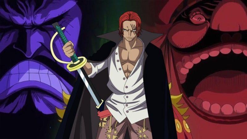 Spekulasi SWORD di One Piece: Apa Tujuan dan Siapa Musuh Mereka?