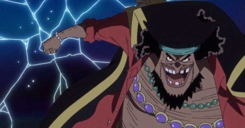 6 Buah Iblis di One Piece yang Kekuatannya Berganti Pemilik