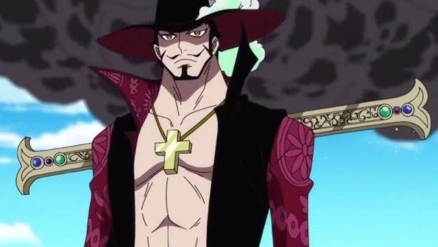 [One Piece] Shanks Baru Jadi Yonko Setelah Ia Kehilangan Lengannya!