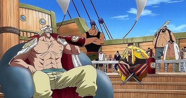 Ini 4 Fakta Kelompok Rocks One Piece yang Telah Terungkap!