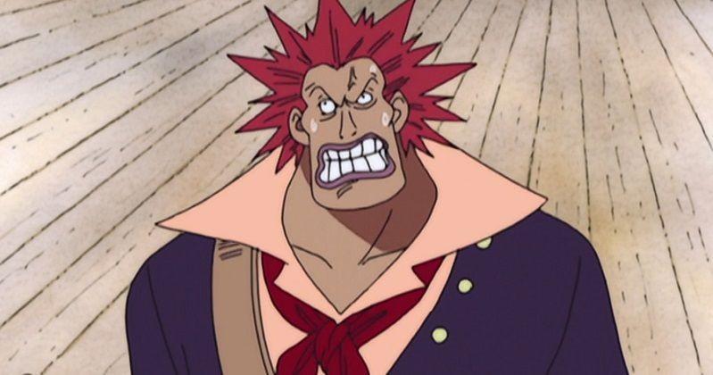 4 Tokoh One Piece yang Dicurigai Keturunan Rocks D. Xebec