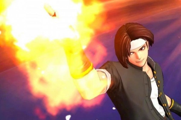 Nostalgia! Begini Impresi Kami Terhadap The King of Fighters Allstar!