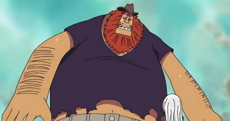 Semua Tokoh One Piece dengan Nama 'D': Mereka yang Mengubah Dunia!