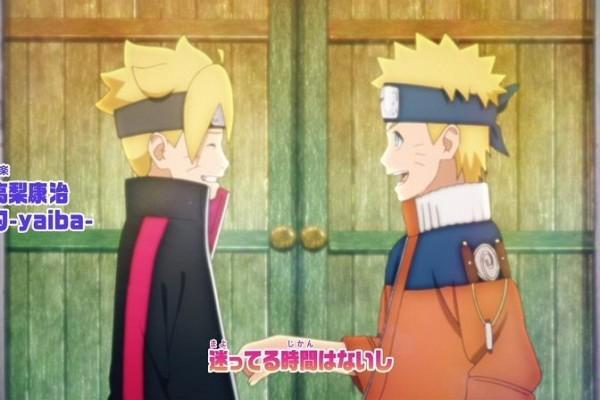 3 Tipe Time Travel yang Bisa Digunakan di Alur Boruto dan Naruto Kecil