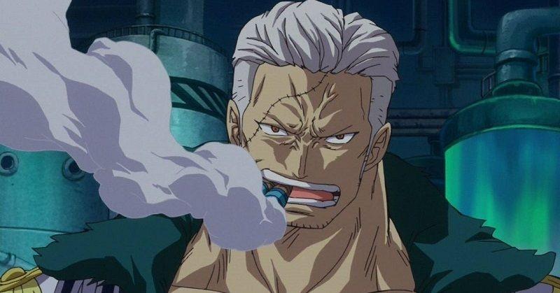 10 Buah Iblis One Piece Tipe Logia yang Paling Kuat dan Broken!