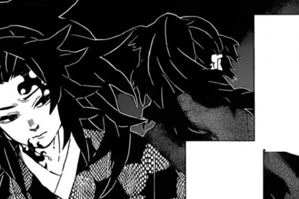 Kimetsu no Yaiba 177 Ungkap Yoriichi Tsugikuni Genius Sejak Kecil!