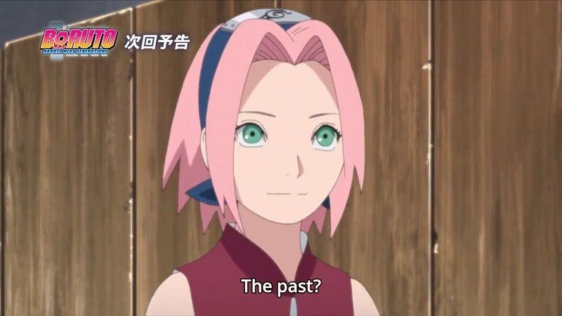 Preview Boruto Episode 129 Perlihatkan Naruto, Jiraiya, dan Tsunade!