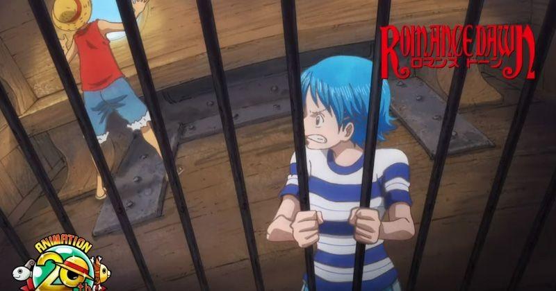 Preview One Piece Episode 907: Kita Masuk ke Romance Dawn!