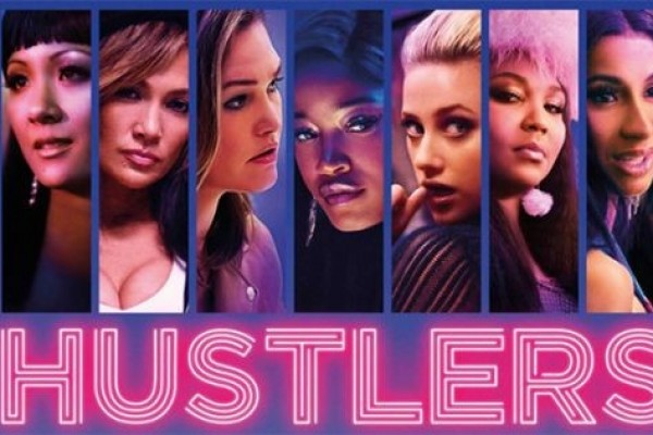 Review Hustlers, Honey Trap Para Strippers di Amerika