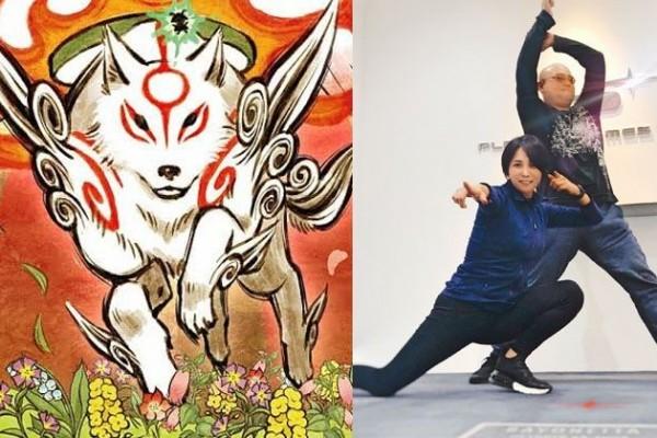 Platinum Games Ingin Membuat Sekuel Okami! Ini Kata Hideki Kamiya!