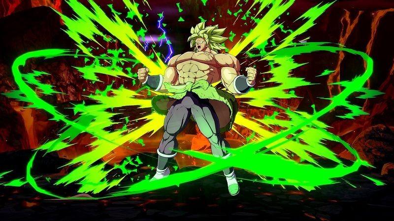 Jadi Dua, Broly versi Dragon Ball Super Masuk FighterZ Juga!