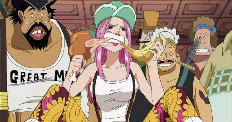 Tidak Ikut ke Wano, Begini Situasi 4 Worst Generation One Piece Ini!
