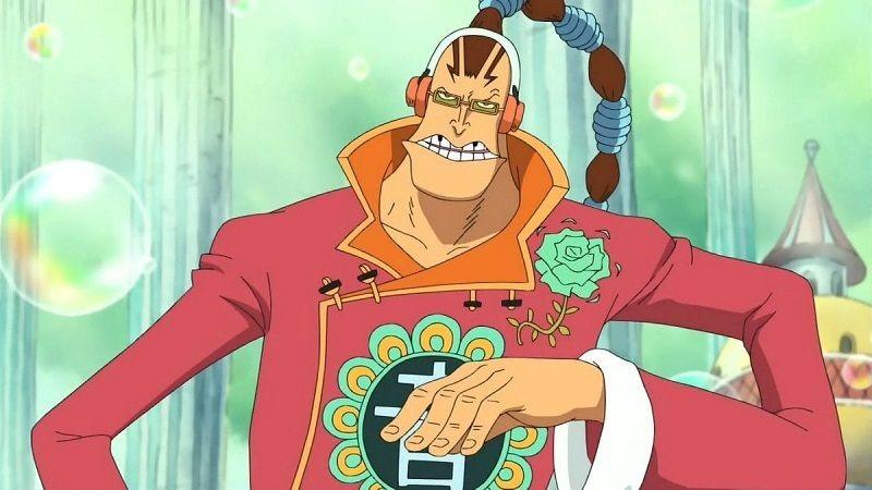 Menurut Oda, Ini Hobi 12 Worst Generation One Piece!