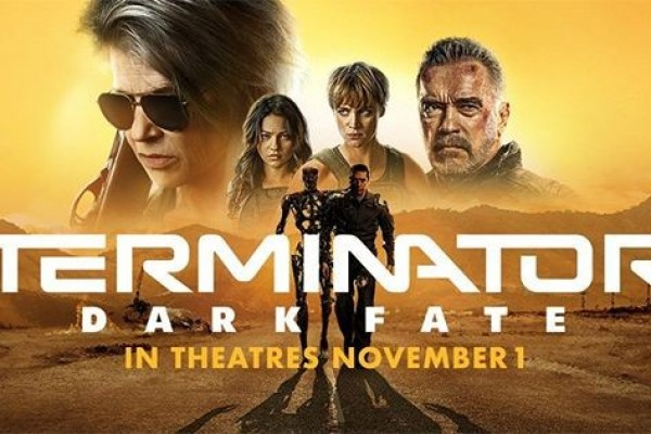 Review Terminator: Dark Fate, Judgment Day Tanpa Skynet