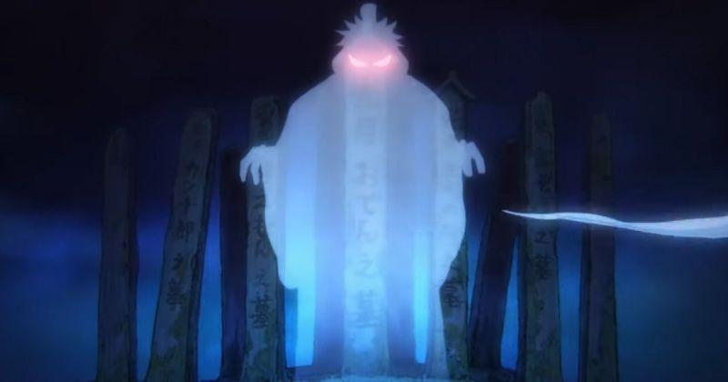 Preview One Piece Episode 909: Terungkapnya Hantu dari Masa Lalu!